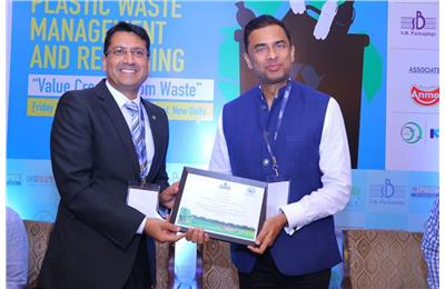 Indian Beauty & Hygiene Association (IBHA) Is Committed For Sustainable Plastic Waste Management